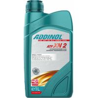 Трансмиссионное масло ADDINOL ATF XN 2, 1л
