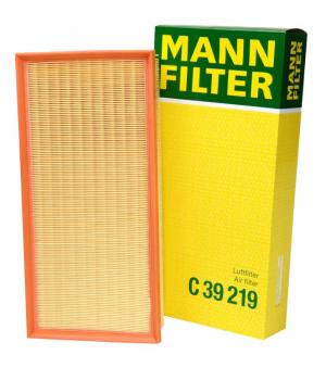 Воздушный фильтр MANN-FILTER C 39219