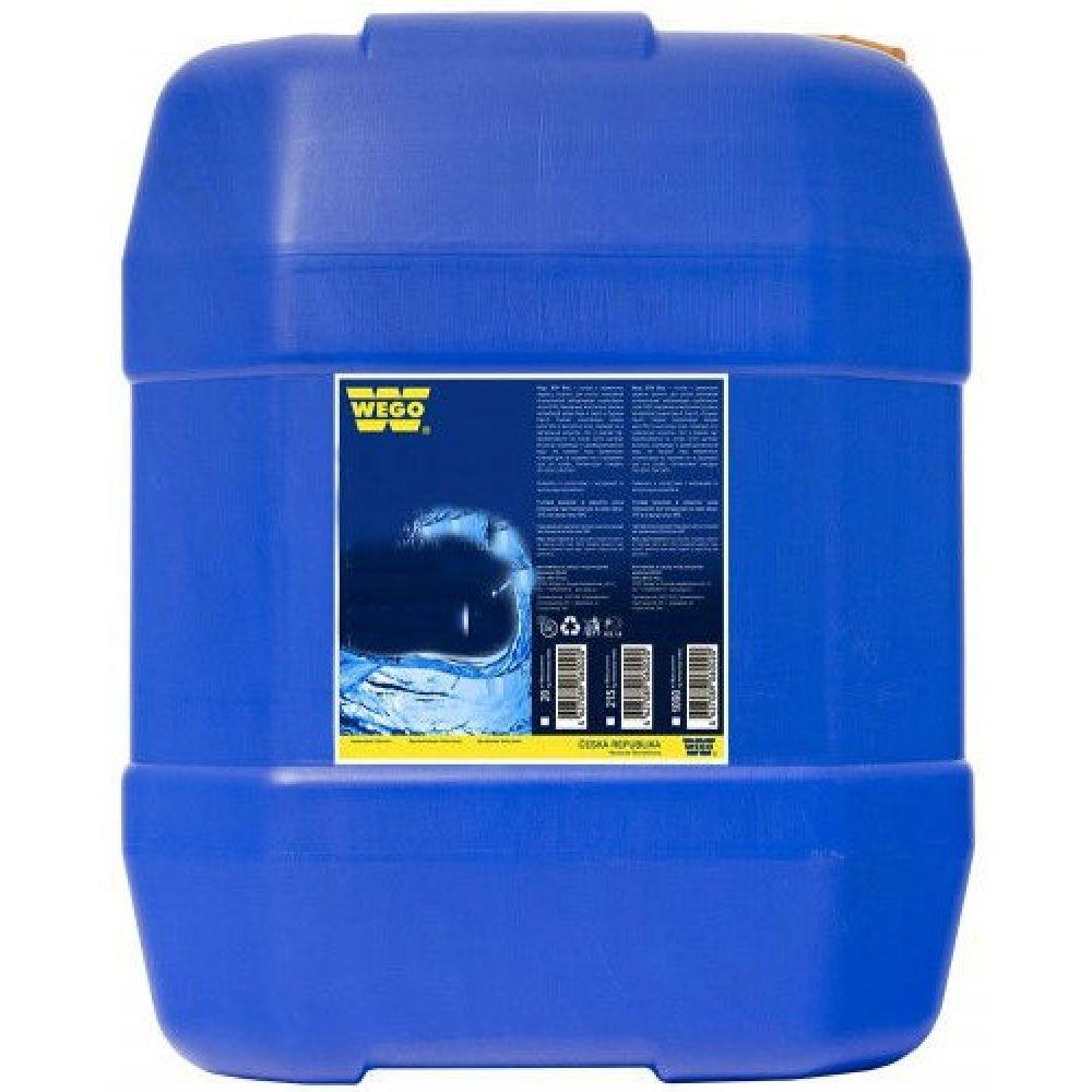Моторное масло WEGO Z5 10W-40, 20л