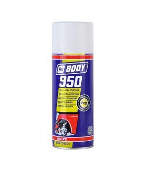 Антигравий BODY 950, 400мл /Белый/