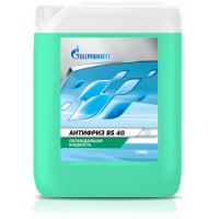 Антифриз Gazpromneft  BS 40, 10кг