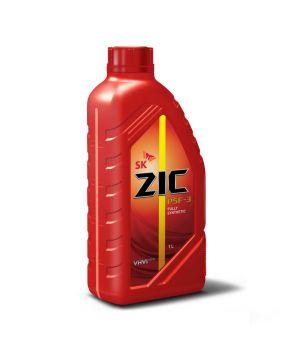 Жидкость для гидроусилителя руля ZIC PSF-3, 1л