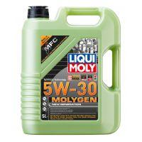 Моторное масло LIQUI MOLY НС Molygen New Generation 5W-30, 5л