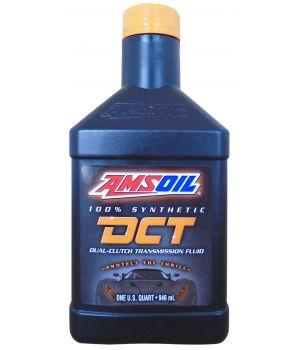 Трансмиссионное масло AMSOIL Synthetic DCT Fluid, 0,946 л.