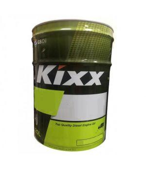 Моторное масло Kixx HD CI-4 15W-40, 20л