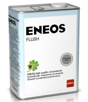 Промывочное масло ENEOS Flush, 4л.