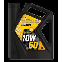 Моторное масло Rosneft Magnum Racing 10W-60, 5л