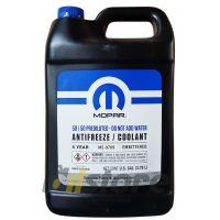 Антифриз готовый к прим. MOPAR Prediluted antifreeze/coolant 5-year, 3.78л