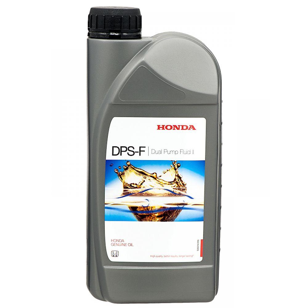 Tрансмиссионное масло Honda DPS-F, 1л