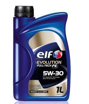 Моторное масло ELF Evolution FULL-TECH FE 5W-30, 1л