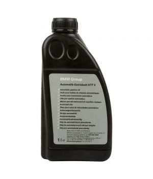 Трансмиссионное масло BMW ATF 5 Automatik-Getriebeoel, 1л