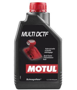 Трансмиссионное масло MOTUL Multi DCTF, 1л