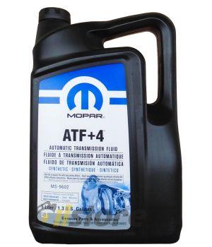 Трансмиссионное масло MOPAR ATF+4, 5л