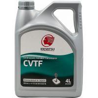 Трансмиссионное масло IDEMITSU CVTF, 4л