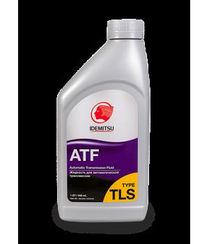 Трансмиссионное масло IDEMITSU ATF Type-TLS, 0.946мл