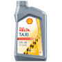 Моторное масло Shell Helix Taxi 5W-40, 1л