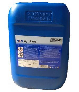 Моторное масло Mobil Agri Extra 10W-40, 20л