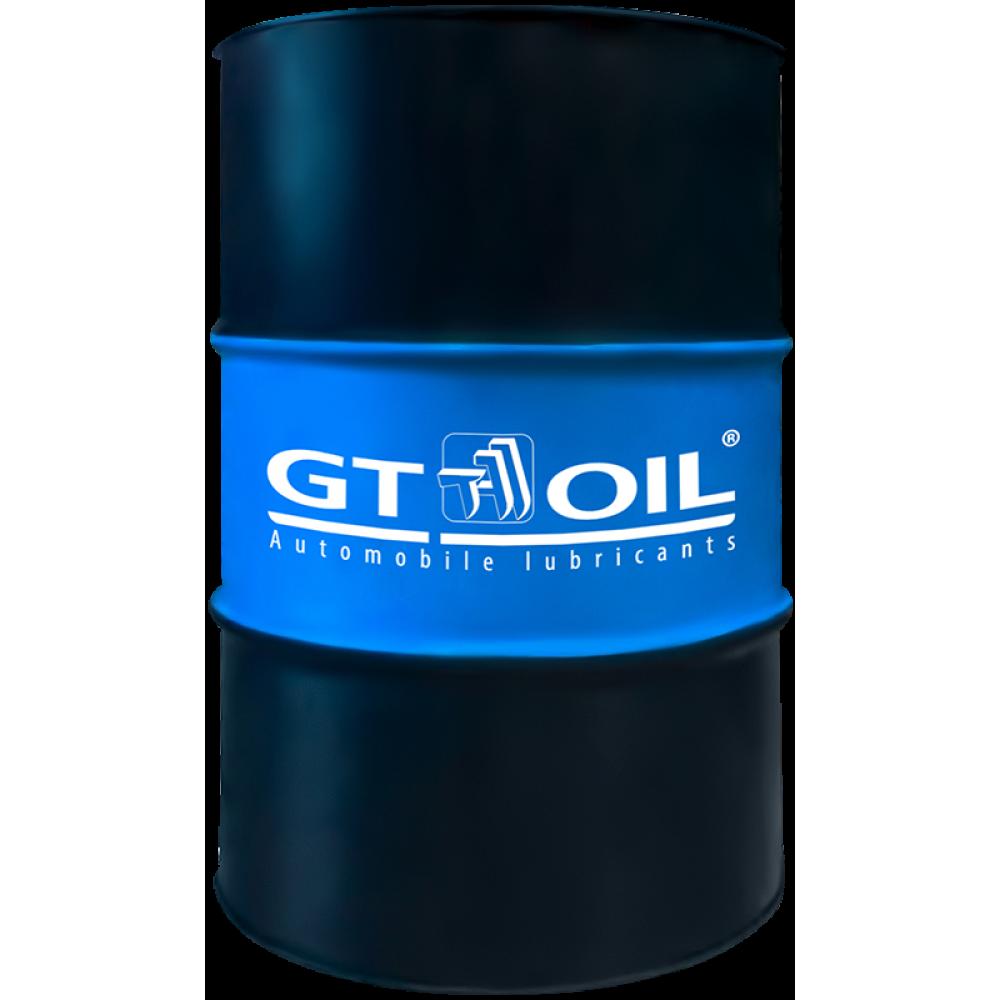 Трансмиссионное масло GT OIL ATF DEXRON III G, 208л
