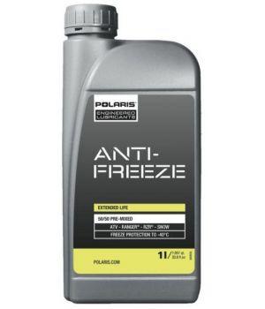 Антифриз Polaris Anti-Freeze, 1л