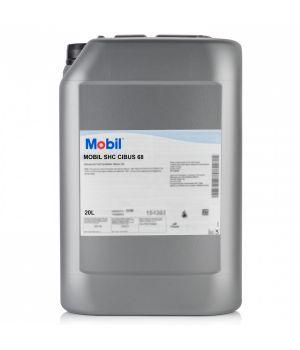 Индустриальное масло Mobil SHC Cibus 68, 20л