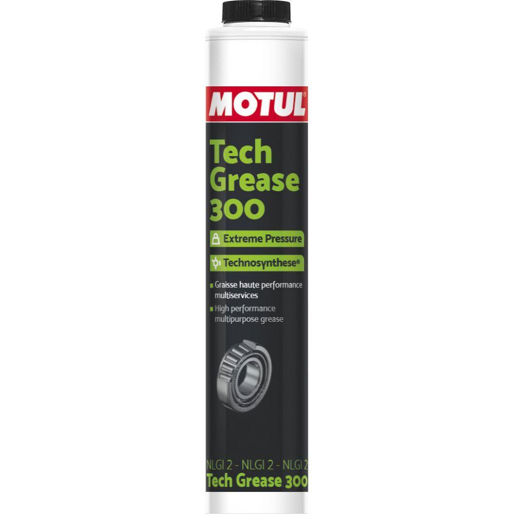 Смазка MOTUL Tech Grease 300, 0.4кг