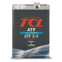 Трансмиссионное масло TCL ATF Z-1  4л