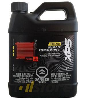 Антифриз BRP XPS Coolant Liquide de Refroidissement, 0.946л