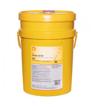Циркуляционное масло Shell Tonna S3 M 220, 20л