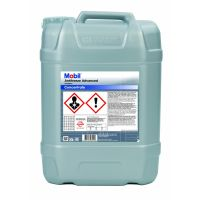 Антифриз Mobil Antifreeze Advanced, 20л