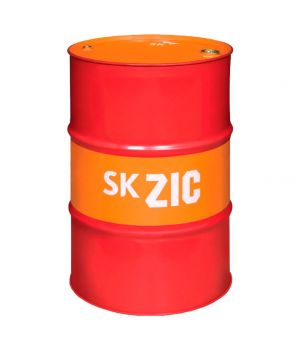 Моторное масло ZIC X7 5W-40, 200л.