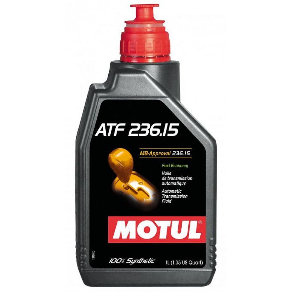 Трансмиссионное масло MOTUL ATF 236.15, 1л