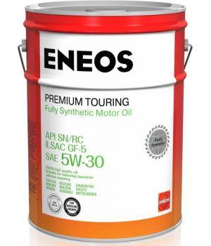 Моторное масло ENEOS Premium TOURING 5W-30, 20л